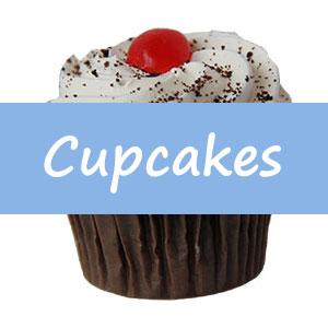 Cupcakes - Jake's Desserts