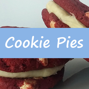 Cookie Pies - Jake's Desserts