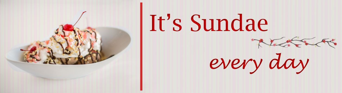 It's Sunday everyday at Jake's Desserts - Gourmet Desserts, Cupcakes, Cookies, Ice Cream
